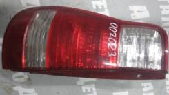 Задний фонарь. Hyundai Matrix, FC G4EDG, G4GBG