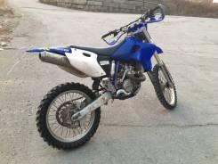 Yamaha WR 400F, 2001