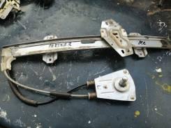 Стеклоподъемный механизм передний левый Honda Partner EY7 D15B