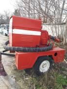 Насос (водоотливной самовсасывающий агрегат) НОБ-220/8