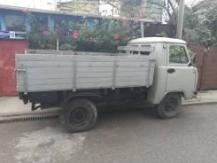 УАЗ 3303, 2002
