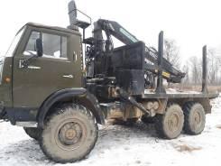 КамАЗ 4310, 1990