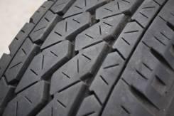 Bridgestone R600. летние, б/у, износ 5%