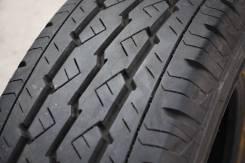 Bridgestone Duravis R670. Летние, 2009 год, 5%, 1 шт