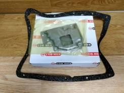 Фильтр трансмиссии с прокладкой поддона COB-WEB 111500-01. В наличии !