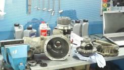 Ремонт редукторов, гидромоторов, токарные работы