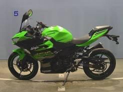 Kawasaki Ninja 400R, 2018