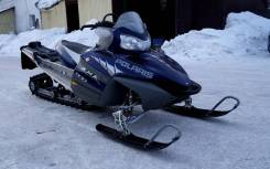 Капот polaris rmk dragon