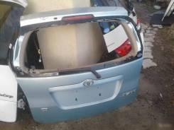 Дверь багажника. Toyota Corolla Spacio