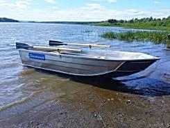 Алюминиевая лодка Тактика-270 в г. Барнаул от официального дилера