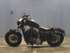 Harley-Davidson Sportster Forty-Eight XL1200X, 2017