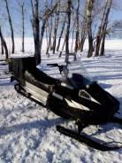 Умпо Рысь УС-440, 1994
