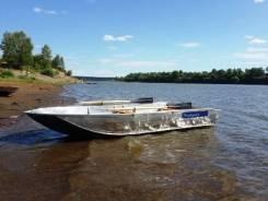 Алюминиевая лодка Тактика-370 в г. Барнаул от официального дилера
