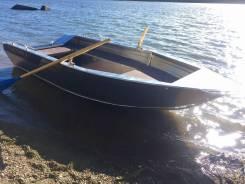 Алюминиевая лодка Тактика-380 Р в г. Барнаул от официального дилера