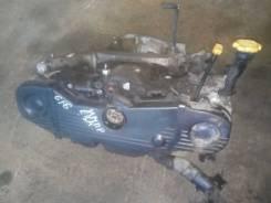 Двигатель в сборе. Subaru Impreza, GF6 EJ18, EJ181, EJ18E