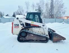 Bobcat T250, 2007