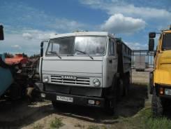 КамАЗ 54112, 2000