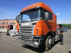 На разбор Scania G400 4x2 2013 года