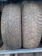 Continental Conti4x4IceContact. Зимние, под шипы, 2007 год, 60%