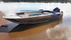 Алюминиевая лодка Тактика-450 FISH в г. Барнаул от официального дилера