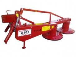 Косилка роторная Wirax Z-069 1.85м