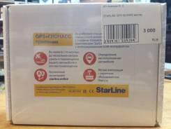 StarLine GPS+Глонасс Мастер