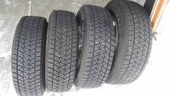Bridgestone Blizzak DM-V2. зимние, без шипов, 2014 год, новый