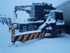 Kato KR-50H. КРАН KATO KR-45H-VS, 11 150куб. см., 40,00м.