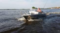 Алюминиевая лодка Тактика-500 DC в г. Барнаул от официального дилера