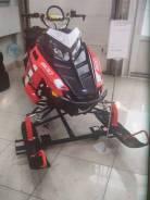 Polaris PRO-RMK 800 155, 2014