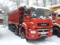 КамАЗ 65201-21010-43, 2017