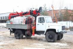 ГАЗ-33088, 2017