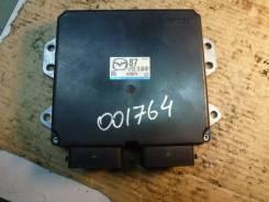 Блок управления ДВС Mazda LF