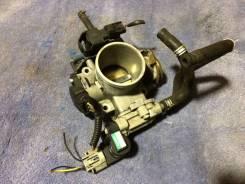 Заслонка дроссельная Honda Fit L13A L15A