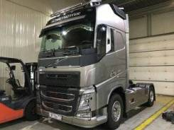 Volvo FH13, 2014