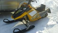 BRP Ski-Doo MXZ, 2005