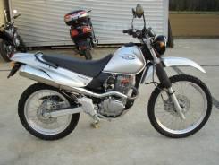 Honda SL 230 в разбор