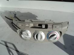 Блок управления климат-контролем. Honda Airwave, GJ1, GJ2