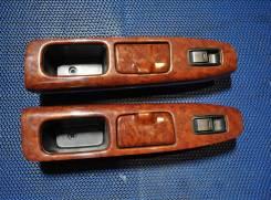 Кнопки стеклоподъемников задние Toyota Camry ACV30