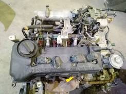 Двигатель в сборе. Nissan Sunny, FB15, FNB15, N16 QG15DE, LEV, QG15DELEV