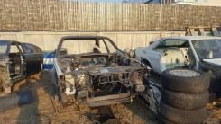 Кузов в сборе. BMW 5-Series, E34 Двигатели: M30B25, M30B28, M30B28LE, M30B30, M30B35, M30B35LE, M30B35M