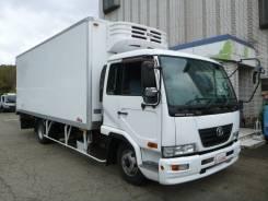 Nissan Diesel Condor. Nissan Condor Рефрежиратор во Владивостоке, 6 920куб. см., 5 000кг., 4x2. Под заказ
