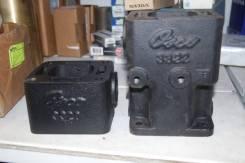Проставки под выхлопные гусаки Mercruiser 5,7L , 7,4L, 4,3L, 5,0L.
