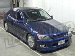 Toyota Altezza. GXE101001262, 1GFE