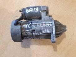 Стартер Mitsubishi Galant 6A12/6A13 M000T81482