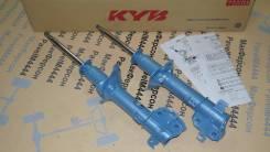 Передние амортизаторы KYB newSR Daihatsu YRV / Duet