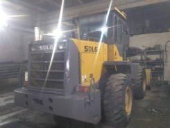 Sdlg LG933L, 2011