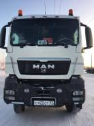 MAN TGS 33.480, 2012