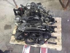 Двигатель D20DT SsangYong Kuron, Rexton, Action 2.0л Дизель 664951