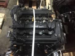 Двигатель G4NA Kia Sportage 3, Greta, Hyundai Sonata 2.0л 150л. с.